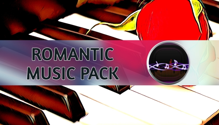 Romantic Music Pack