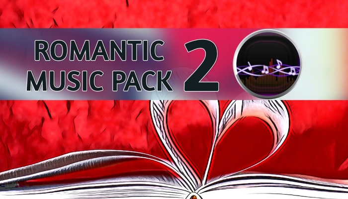 Romantic Music Pack (Part 2)