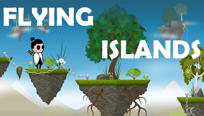 Flying Islands