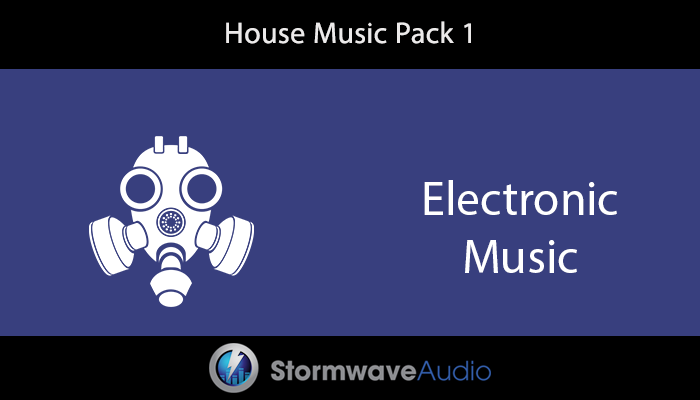 House Music Pack 1