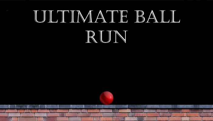 Ultimate ball run – avoid boxes and score as much as you can – hyper casual game