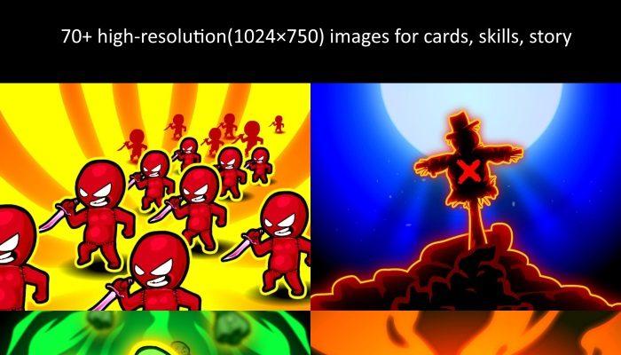 Cards Voodoo