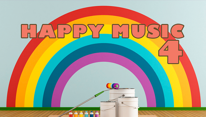 Bundle of Happy Music 4