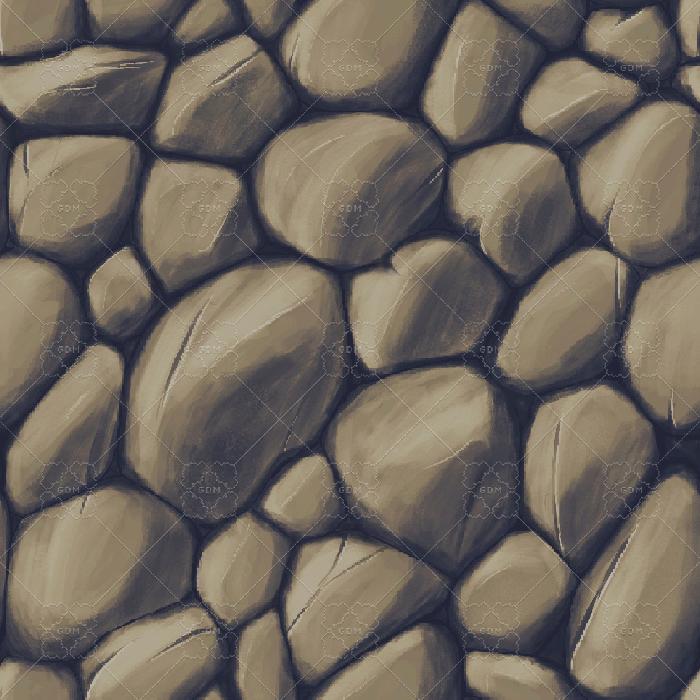 2D stone texture 1