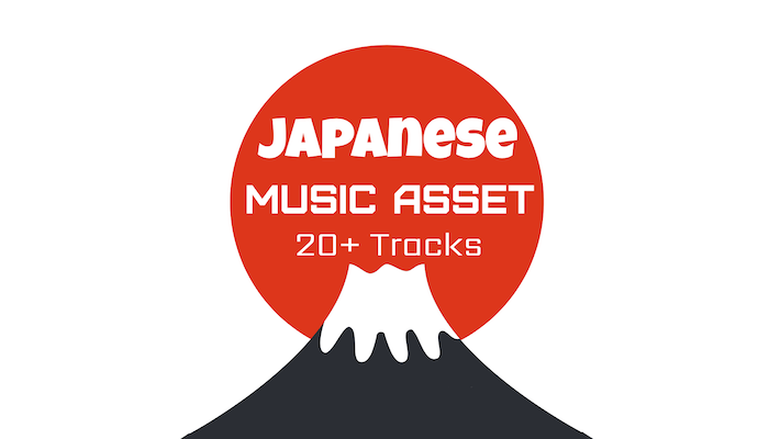 Japanese Style Music Collection