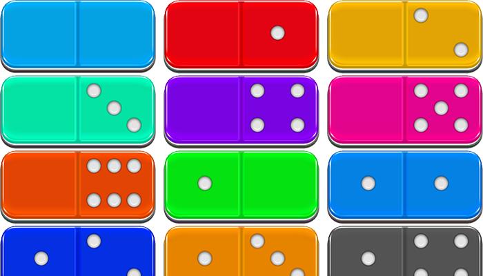 Dominoes 1