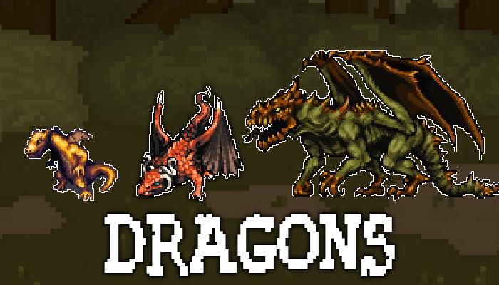 Dragon Battlers