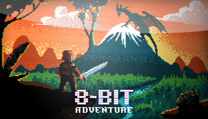8-Bit Adventure Music Pack