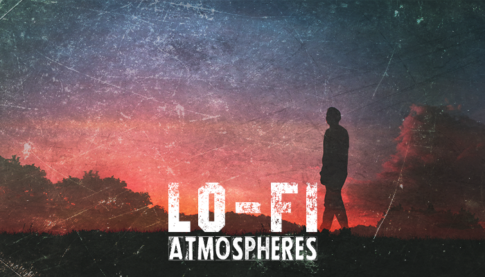 Lo-Fi Atmospheres Music Pack
