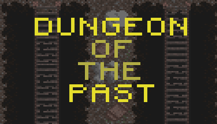 Dungeon of the Past