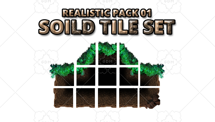 SOIL TILE SET