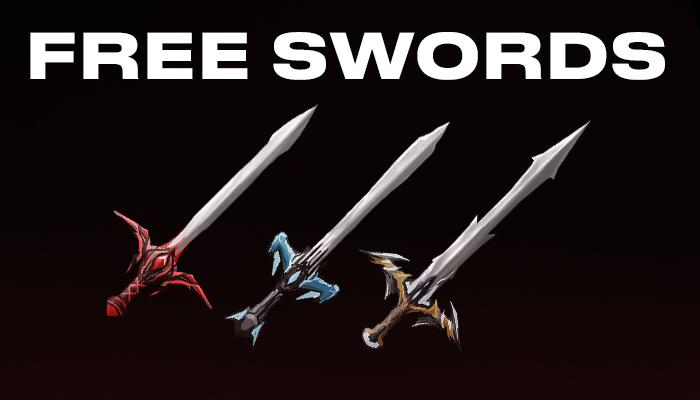 Free swords