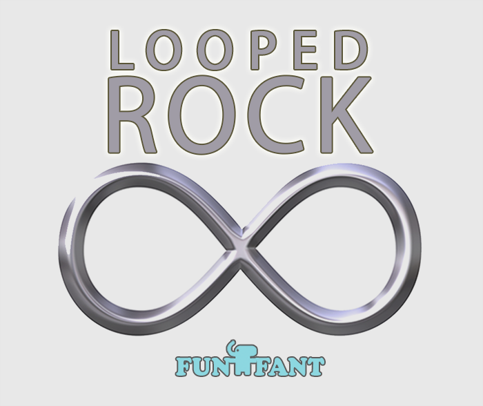 Looped Rock Song 3