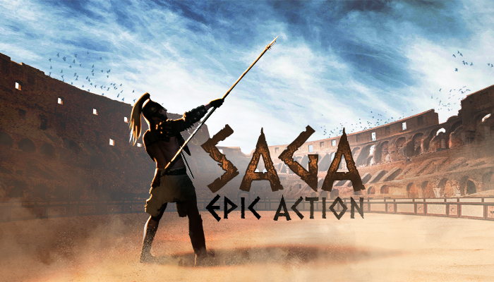 SAGA: Epic Action Music Pack