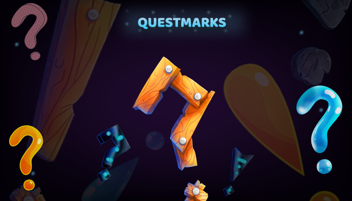 Quest Marks