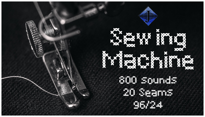 Sewing Machine (Free Sample)