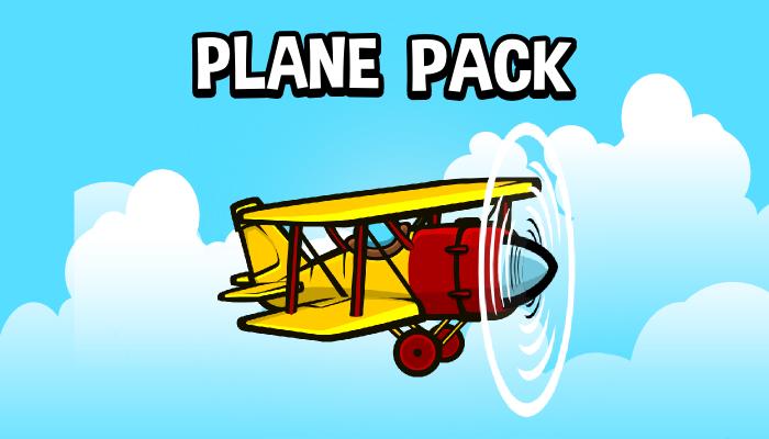 Plane pack