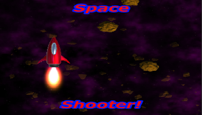 Simple Space Shooter Pack