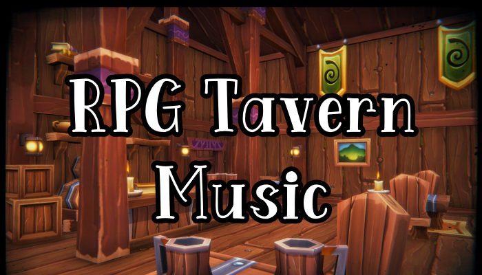 RPG Tavern Music