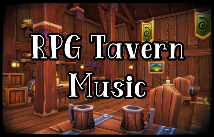 RPG Music Pack: Tavern Themes