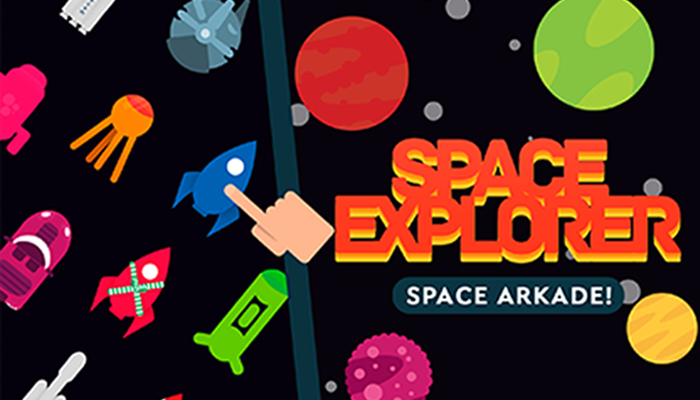 Space Explorer Asset Pack