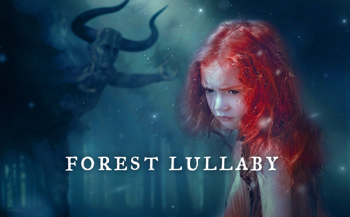 Calm Piano Music – Forest Lullaby