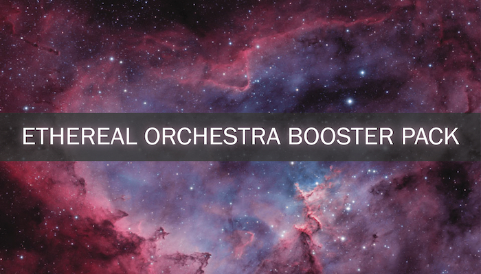 Ethereal Orchestra Booster Pack