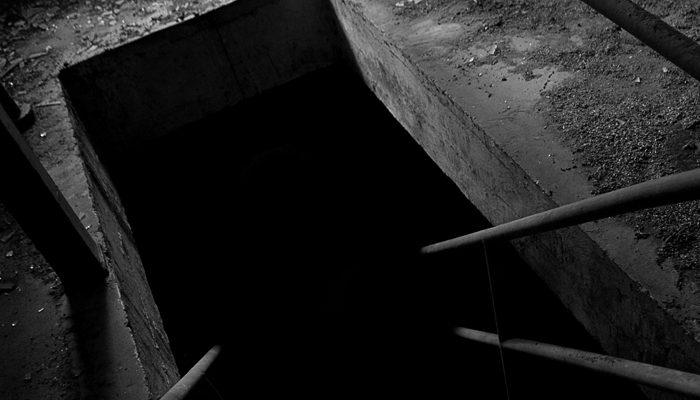 Nightmare Cellar- Suspense Horror Ambient