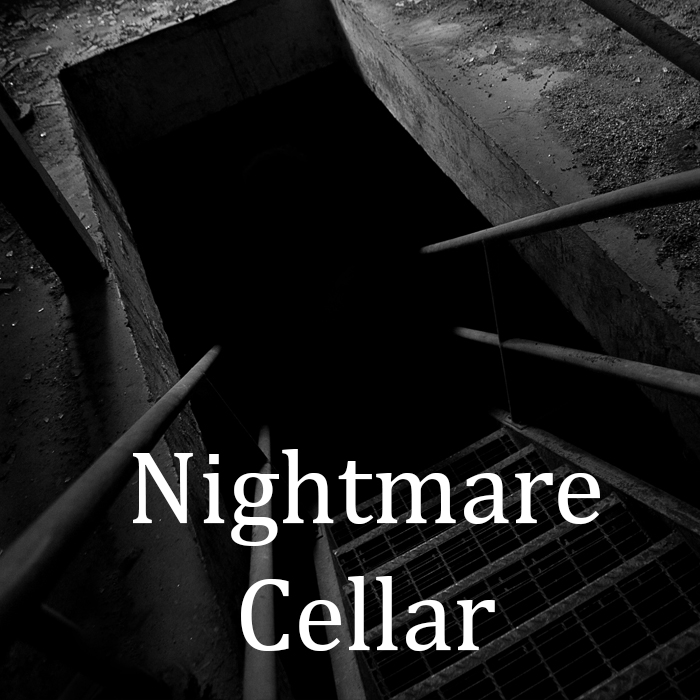 Nightmare Cellar- Suspense Horror Ambient