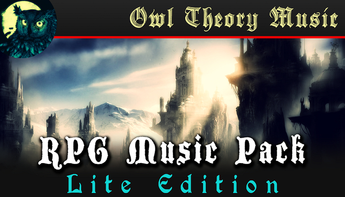 RPG Music Pack: Lite Edition