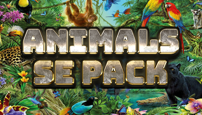 Animals Sound Effects Pack
