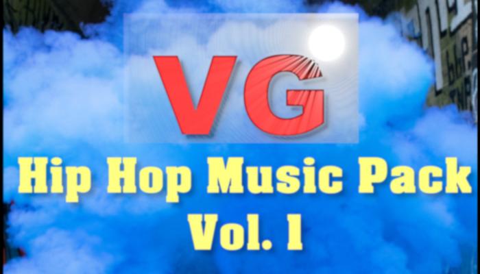 VG Hip Hop Music Pack Vol. 1