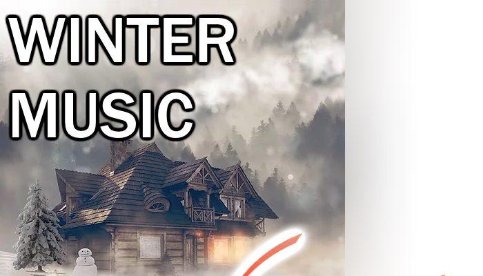 Free Music – Nuked Winter Wonderland