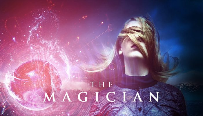 Fantasy Music – The Magician