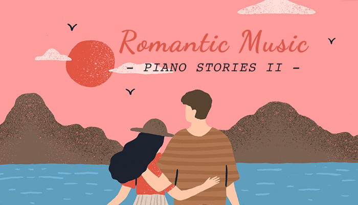 Romantic Piano Stories 2 Music Pack