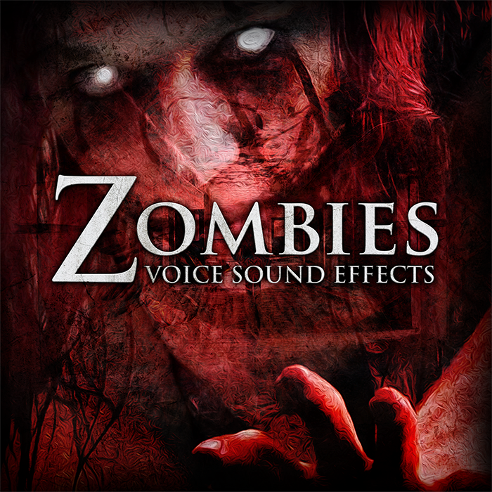 Zombies – Voice Sound Effects