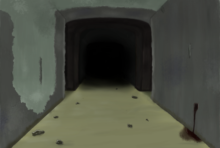 Horror Dungeon Backgrounds