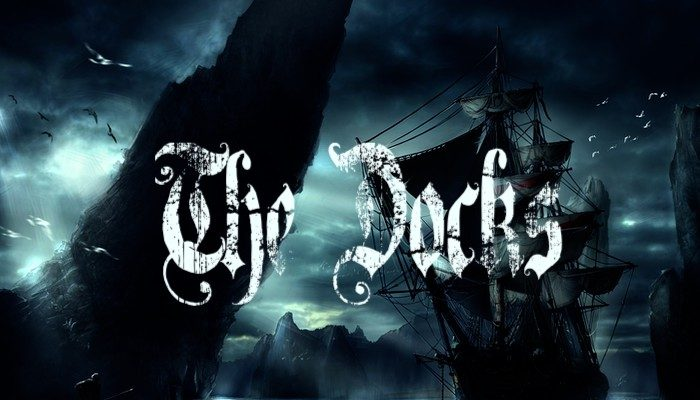 The Docks – Epic Fantasy Pirate Music