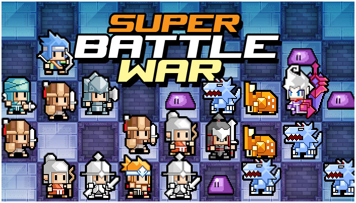 Super Battle War
