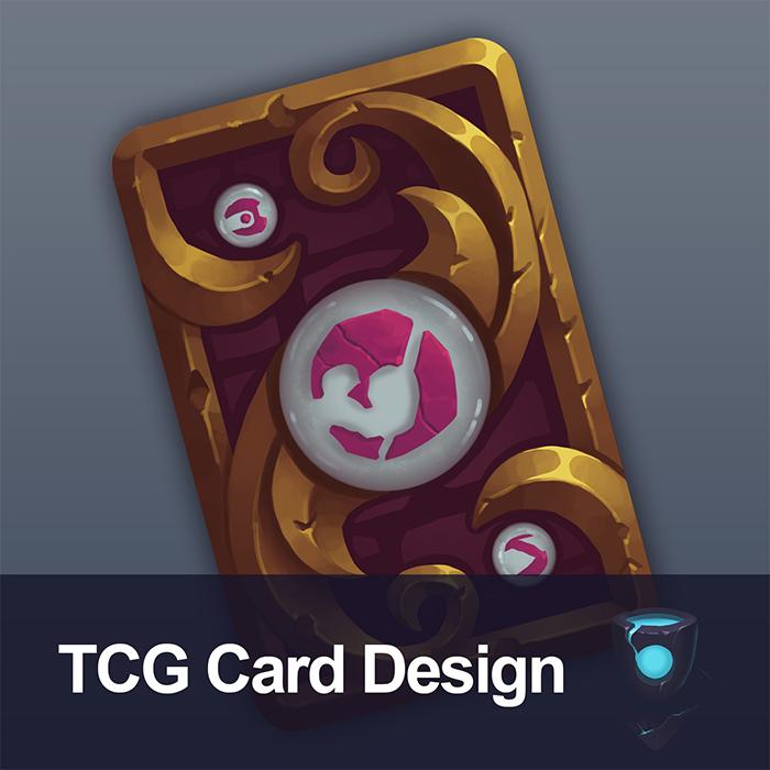 TCG Card Design 06