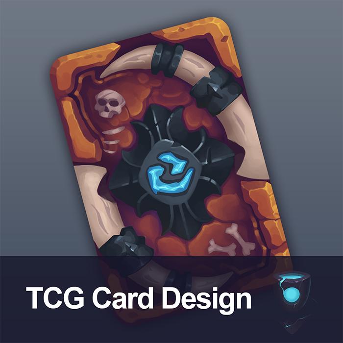 TCG Card Design 05