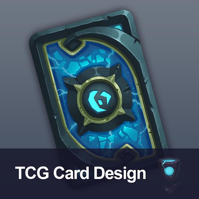 TCG Card Design 03