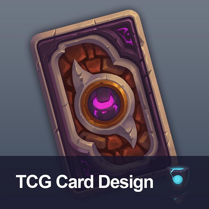 TCG Card Design 02