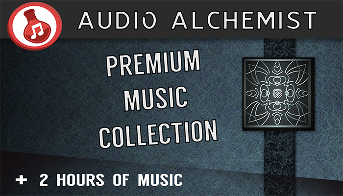 Premium Music Collection