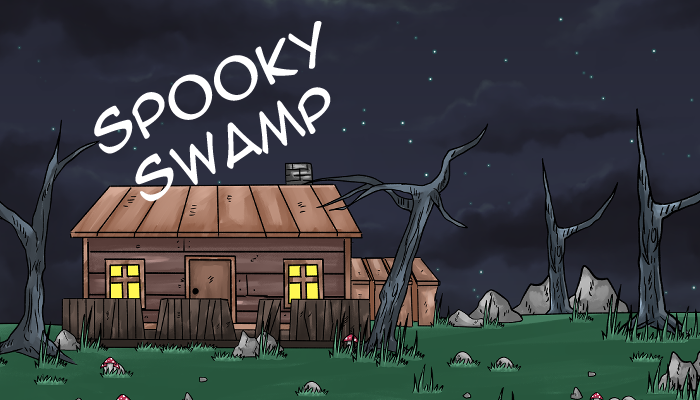 Swampy Place