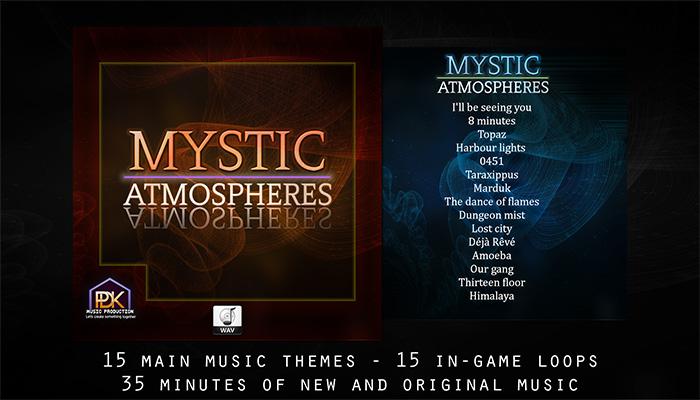 Mystic Atmospheres