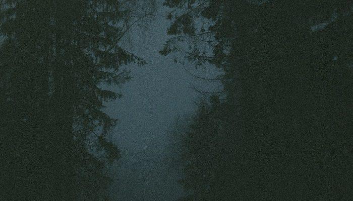 Dark Horror Ambient 4