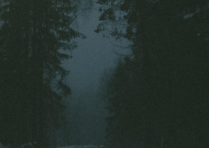 Dark Calm Ambient 1