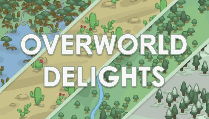 Overworld Delights