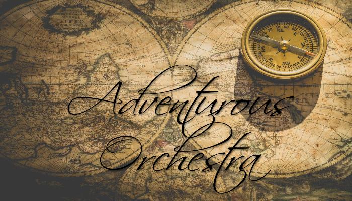 Adventurous Orchestra